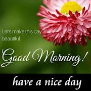تنزيل صباح الخير حبيبتي بالانجليزية 1 0 لنظام Android مجان ا Apk تنزيل