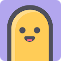 Crayon Icon Pack icon