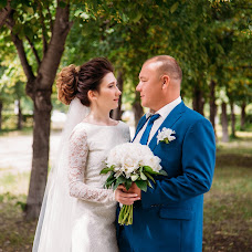 Wedding photographer Dinara Tazetdinova (DinaraT). Photo of 26.07.2016