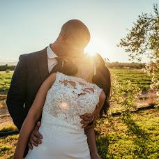 Wedding photographer Matteo La penna (matteolapenna). Photo of 05.08.2017