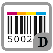 Barcode & Inventory Demo