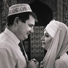 Wedding photographer Aygul Pilipenko (AIVA-S). Photo of 22.03.2018