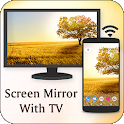 Screen Mirroring For All TV: Screen Mirroring icon