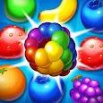 Juice Pop Mania: Free Tasty Match 3 Puzzle Games apk