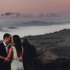Wedding photographer Paweł Kowalewski (kowalewski). Photo of 14.11.2017