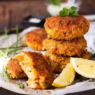 Fish Fillet Mayonnaise Dip Recipes