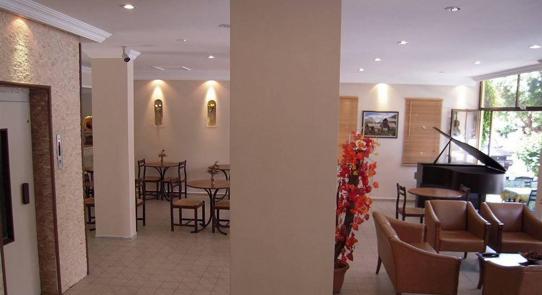 Kleopatra Carina Hotel