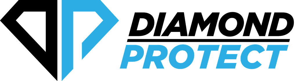 DiamondProtect Logo
