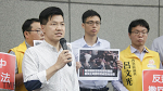 范國威稱何俊賢週六會議把自己推倒 行為涉普通襲擊到警察總部報案