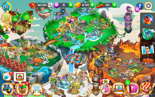 Dragon City 8.10 androidappsheaven.com 21