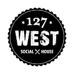 Logo for 127 West Social House