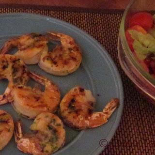 Crispy Grilled Shrimp Recipes