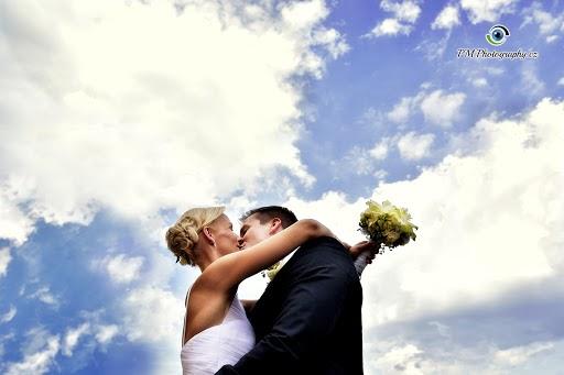 婚礼摄影师Petra Bártová(pmphotography)。01.04.2016的照片