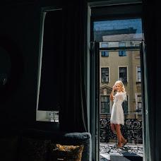 Свадебный фотограф Андрей Рахвальский (rakhvalskii). Фотография от 02.08.2017