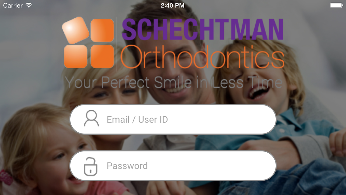 EZ Ortho Pay- screenshot