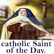 Catholic Saint Of the Day and More