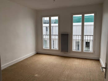 Studio 22,75 m2