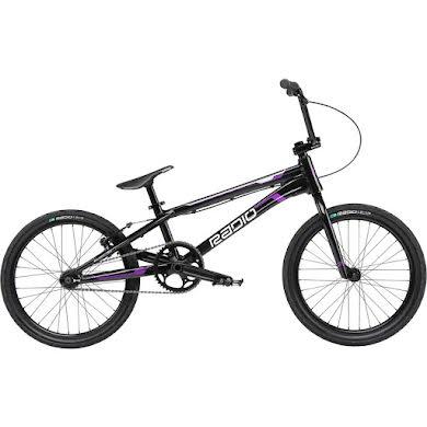 "Radio MY21 Xenon Pro XL BMX Race Bike - 21.25"" TT"