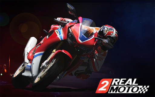 Real Moto 2 1.0.529 Screenshots 1