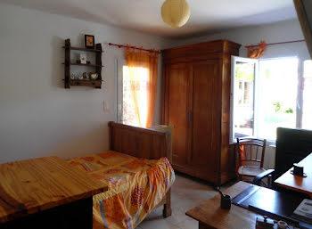 chambre à Aytre (17)