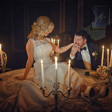 Wedding photographer Dmitriy Dodelcev (Focusmaster). Photo of 26.04.2015