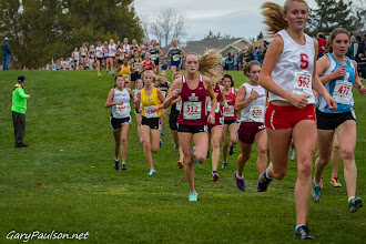 Photo: 3A Girls - Washington State  XC Championship   Prints: http://photos.garypaulson.net/p914422206/e4a06e3c2