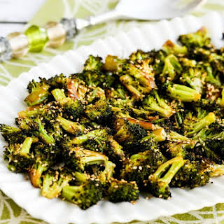 Asian Vegetable Side Dish Recipes.