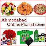 Get Same Day Delivery Gifts for Birthday in Ahmedabad - Cheap Prices, Secured Payment
