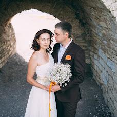 Wedding photographer Anastasiya Sidorenko (NastyaSidorenko). Photo of 28.07.2015