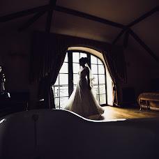 Wedding photographer Ivan Mischuk (77MiV77). Photo of 09.10.2017