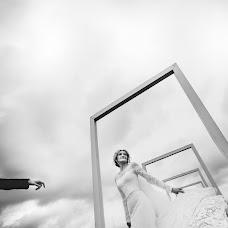 Wedding photographer Olexiy Syrotkin (lsyrotkin). Photo of 01.02.2016