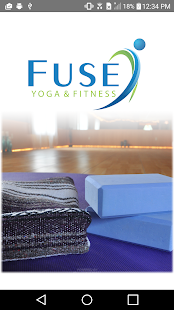 Fuse Yoga and Fitness- screenshot thumbnail