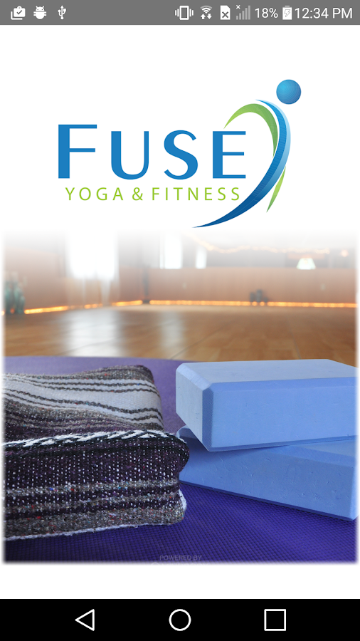 Fuse Yoga and Fitness- screenshot