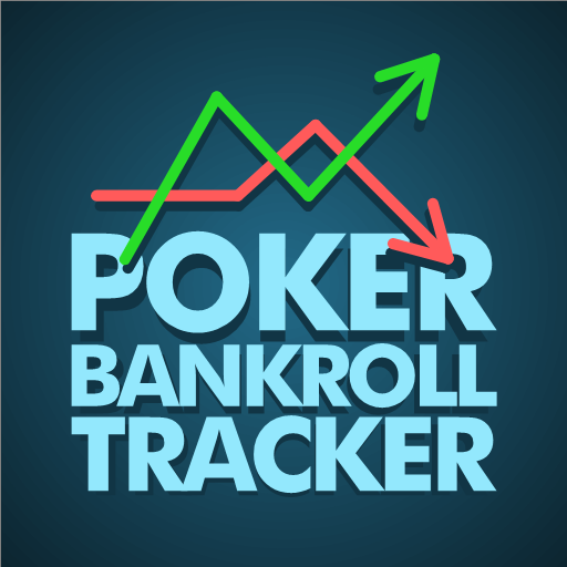 Poker Bankroll Tracker Icon