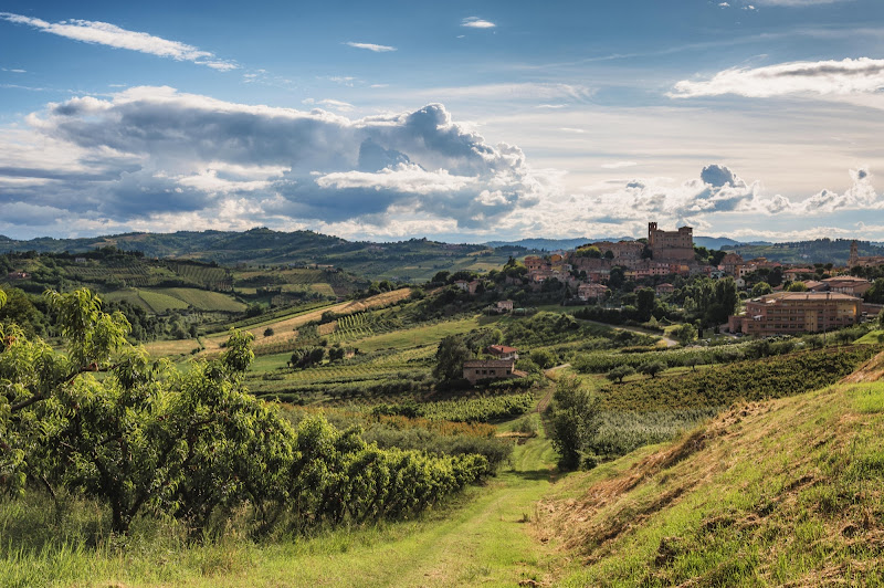 ...Profumo di Romagna.. di Alessandro Alessandri