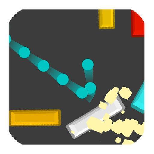 Space Brick Breaker (game)