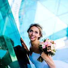 Wedding photographer Sergey Kruchinin (kruchinet). Photo of 07.12.2018