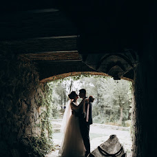 Wedding photographer Katerina Garbuzyuk (garbuzyukphoto). Photo of 16.09.2018