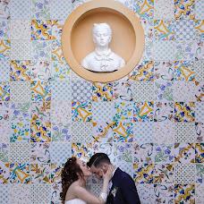 Wedding photographer Alessandro Delia (delia). Photo of 16.05.2018