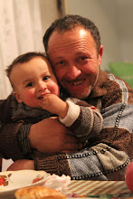 Photo: Šeimyna mus priėmusi nakvynei Terteryje.  Family that hosted us in Terter.