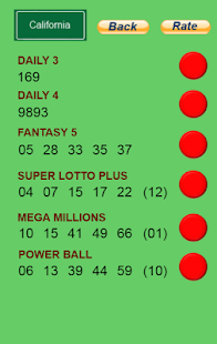 Lottery Lucky Number - Apps on Google Play