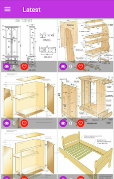 Download blueprint woodworking idea apk latest version app for blueprint woodworking idea poster malvernweather