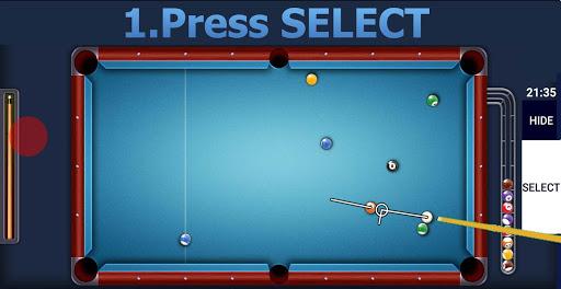 Pool Guideline Trainer 1.1 Mod screenshots 3