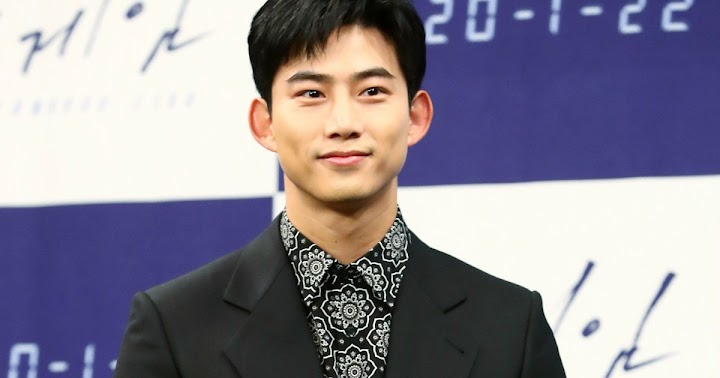 Taecyeon To Transform Into A Drug Lord In Song Joong Ki's New ...