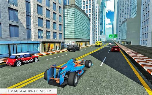 Top Speed Highway Car Racing  screenshots 14