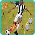 Soccer Club Match Team icon