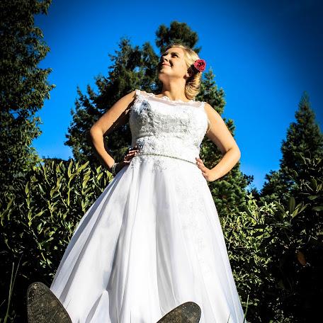 Wedding photographer Serafin Lisowski (SeraphPhoto). Photo of 25.11.2016