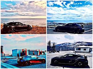 BRZ ZC6 GTのカスタム事例画像 pecoさんの2019年12月18日19:28の投稿