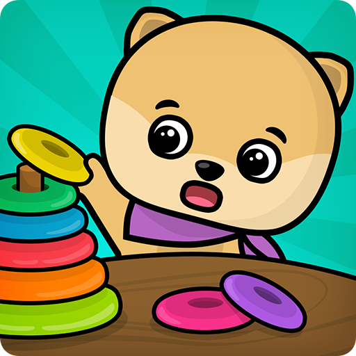 Shapes and Colors for babies (game)