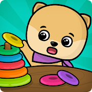 Bimi Boo Shapes and Colors
